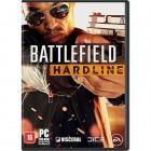 Jogo Battlefield Hardline - PC