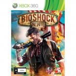 Jogo BioShock Infinite - XBox 360