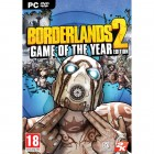 Jogo Borderlands 2 GOTY - PC