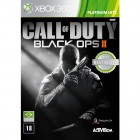 Jogo Call of Duty: Black Ops 2 - Xbox 360