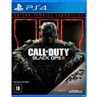 Jogo Call Of Duty Black OPS III + Zombies Chronicles - PS4