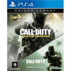 Jogo Call of Duty: Infinite Warfare Legacy Edition - PS4