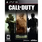 Jogo Call of Duty: Modern Warefare Trilogy - PS3