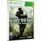 Jogo Call Of Duty Modern Warfare 4 - Xbox 360