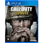 Jogo Call Of Duty: WWII - PS4