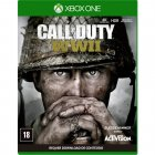 Jogo Call Of Duty: WWII  - Xbox One