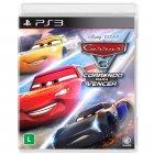 Jogo Carros 3: Correndo Para Vencer - PS3