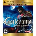 Jogo Castlevania: Lords Of Shadow Favoritos - PS3