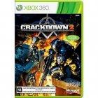 Jogo Crackdown 2 Xbox 360 - Microsoft