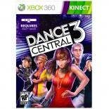 Jogo Dance Central 3 - Kinect (Xbox 360) - Microsoft