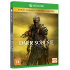 Jogo Dark Souls III - The Fire Fades Edition - Xbox One