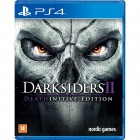 Jogo Darksiders 2: Deathinitive Edition - PS4