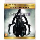 Jogo Darksiders 2 Favoritos - PS3