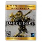 Jogo Darksiders Favoritos - PS3