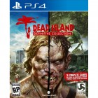 Jogo Dead Island - Definitive Collection - PS4