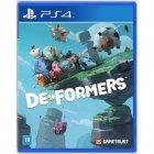 Jogo Deformers - PS4