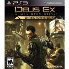 Jogo Deus Ex: Human Revolution - Director's Cut - PS3