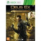 Jogo Deus Ex: Human Revolution Director's Cut - Xbox 360