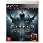 Jogo Diablo III UEE - PS3