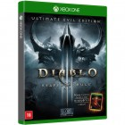 Jogo Diablo III UEE - Xbox One