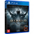 Jogo Diablo III : Ultimate Evil Edition - PS4