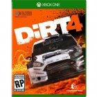 Jogo Dirt 4 - Xbox One
