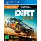 Jogo Dirt Rally - PS4