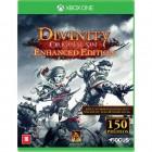 Jogo Divinity Original Sin: Enhanced Edition - Xbox One