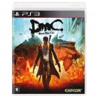 Jogo DMC Devil May Cry - PS3