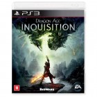 Jogo Dragon Age: Inquisition - PS3