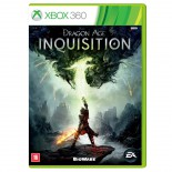 Jogo Dragon Age: Inquisition XBox 360