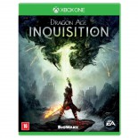 Jogo Dragon Age: Inquisition XBox One