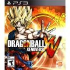 Jogo Dragon Ball Xenoverse - PS3