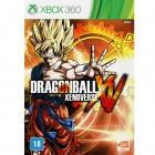 Jogo Dragon Ball Xenoverse - Xbox 360