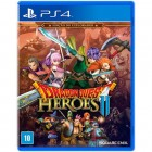 Jogo Dragon Quest Heroes 2 - PS4