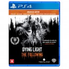 Jogo Dying Light Enhanced Edition - PS4