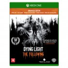 Jogo Dying Light Enhanced Edition - Xbox One