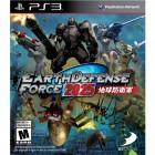 Jogo Earth Defense Force 2025 - PS3