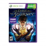 Jogo Fable The Journey Xbox 360 - Microsoft