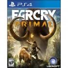 Jogo Far Cry: Primal - PS4