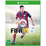 Jogo FIFA 15 para Xbox One (XONE) - Electronic Arts