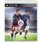 Jogo FIFA 16 Para PS3 - Eletronic Arts
