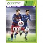 Jogo FIFA 16 Para Xbox 360 - Eletronic Arts