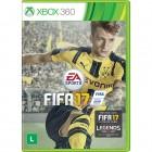 Jogo FIFA 17 para Xbox 360 - Eletronic Arts