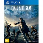 Jogo Final Fantasy XV - PS4 - SE000137PS4