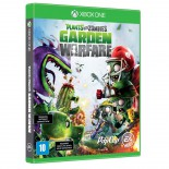 Jogo Plants VS. Zombies: Garden Warfare - XBox One