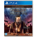 Jogo Grand Ages: Medieval - PS4