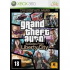 Jogo Grand Theft Auto: Episodes From Liberty City - Xbox 360