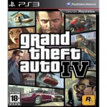 Jogo GTA 4 (Grand Theft Auto IV) - PS3