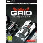 Jogo Grid Autosport Black Edition - PC